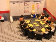 Lego web governance committee