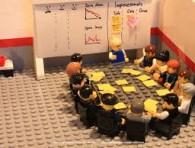 Lego web governance committee
